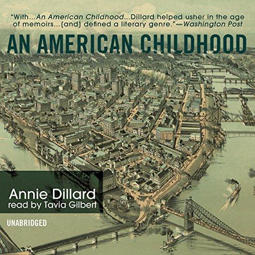 An American Childhood  Audiolibri