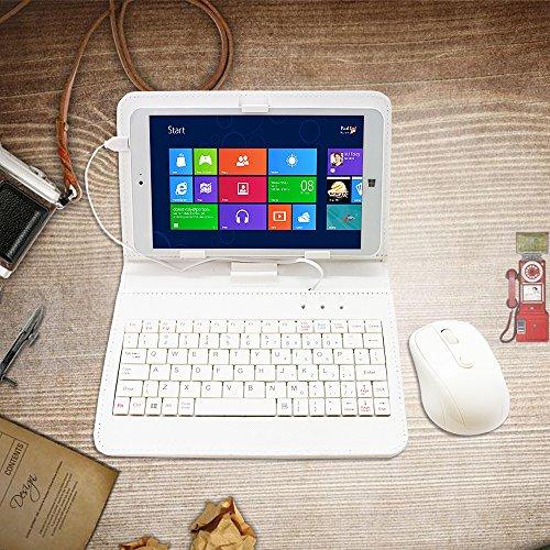 ECVILLA-Penta-8-Windows-10-Tablet-with-keyboard-mouseoffice-365-Intel-Baytrail-T-Quad-core-3735G-133GHz-Full-HD1280800-IPS-Screen-1G-RAM16G-ROM-Bluetooth-40-Dual-Camera-WiFi