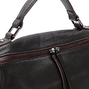 ABBACINO AW16 ABBACINO PREMIUM JOAN / BLACK - Bolso de hombro para mujer, color negro, talla Talla unica