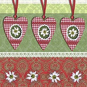 Susy Card, color servilletas 4 (Pelikan 40030975)