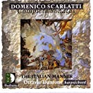 Scarlatti: Complete Sonatas, Vol. 2 - The Italian Manner