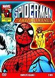 Spider-Man & His Amazing Friends Complete Season 1 [Edizione: Regno Unito]