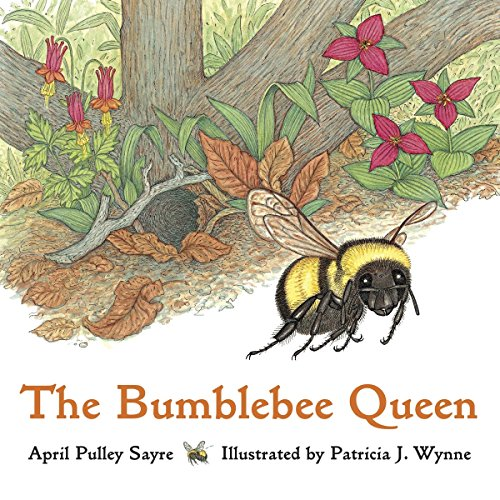 The Bumblebee Queen