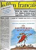Telecharger Livres Le film francais n 1839 u s a les indies attaquent a l a radio et cinema ce qui les rapproche cometti l appel (PDF,EPUB,MOBI) gratuits en Francaise