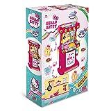 Grandi Giochi- Cucina Hello Kitty, 60 cm, GG02303