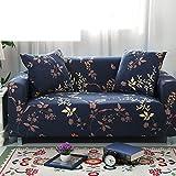 FDJKGFHGFCGDFGDG Sofa slipcover elástico Europeo,Cubiertas de Estiramiento sofá sofá Funda para sofá de Cuero Tela Cuatro Estaciones Toalla Simple sofá-J sofás de Dos plazas