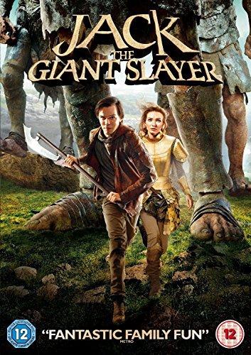 Bild von Jack the Giant Slayer [DVD-AUDIO]