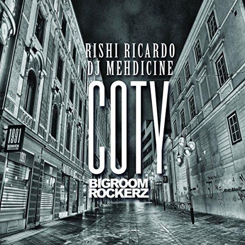 Coty (Original Mix)