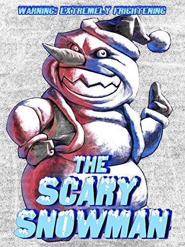 The Scary Snowman [OV] (Scary Snowman)
