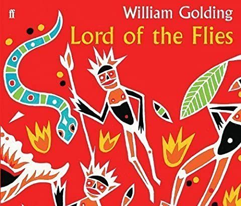 Lord of the Flies by Golding, William on 02/07/2009 Unabridged