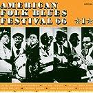 American Folk Blues Festi by Various (2004-06-28)