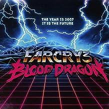 Far Cry 3 Blood Dragon (Ost)