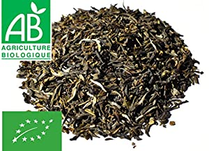Thé vert au Jasmin Bio 200g