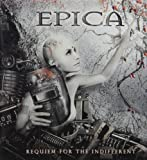 Epica: Requiem for the Indifferent [l (Audio CD)