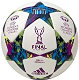 ADIDAS MATCH BALL WOMEN'S FINAL 2015 BERLIN UEFA CHAMPIONS LEAGUE BALL