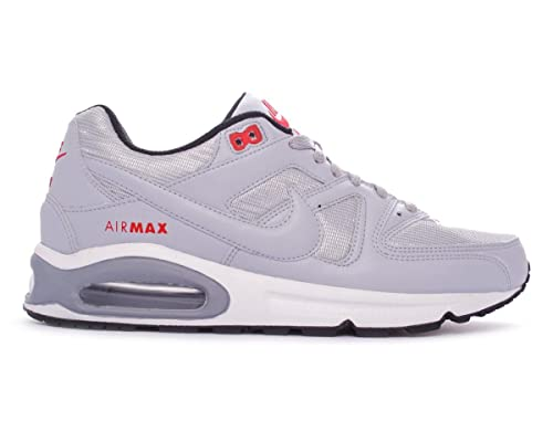 dgadq AIR MAX COMMAND PRM Nike Mens Mod. 694862-006 Mis. 40.5: Amazon.co