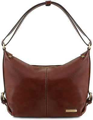 Tuscany Leather Sabrina Borsa in pelle da donna