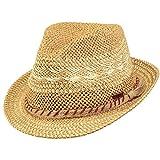 Cappello Paglia Uomo  fa5f94e8ec3d