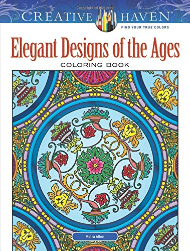 creative-haven-elegant-designs-of-the-ages-coloring-book