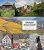 Gl?cksfall Schwarzwald: Viel mehr als Kirschen, Klinik, Kuckucksuhren