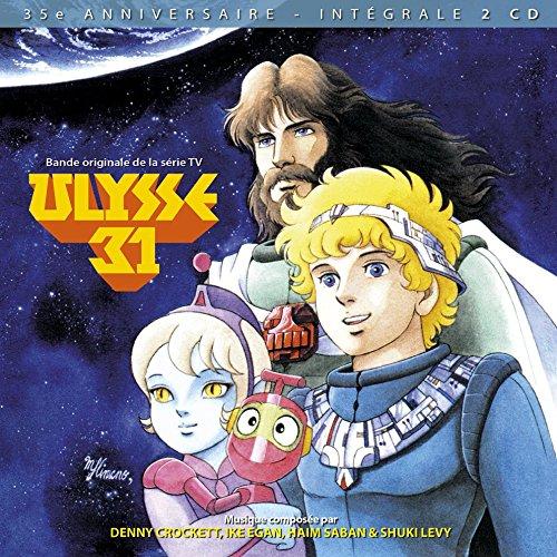 denny-crockett-ike-egan-shuki-levy-haim-saban-2xcd-ulysse-31-soundtrack-ultimate-edition-deluxe