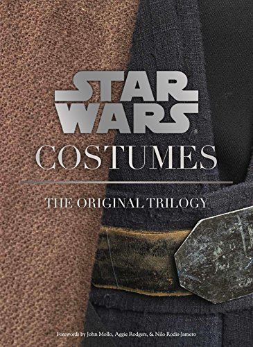 Star Wars - Costumes: The Original (Klassische Kostüm Aus Filmen)