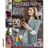 Fantastische Herbst-Strickideen 04/2014