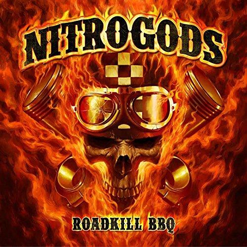 Roadkill BBQ [Vinyl LP] (Bar-b-ques)