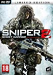 Sniper : Ghost Warrior 2 - �dition co...