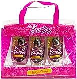 Barbie My Cute Purse (B&S Gel 50ml + C.Shampoo 50ml + B.Lotion 50ml)