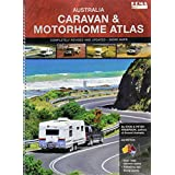 Australia Caravan and Motorhome Atlas