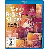 Rolling Stones - The Rolling Stones Hyde Park Live 1969