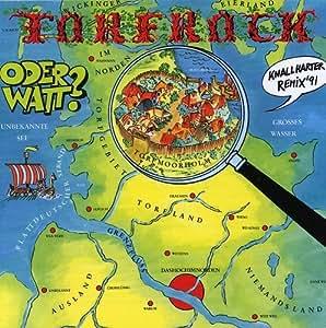 Torfrock Oder Watt?