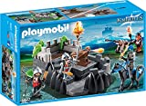 6-playmobil-6627-drachenritter-bastion