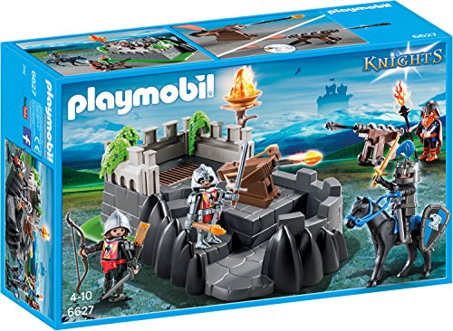 playmobil-6627-dragon-knights-fort