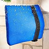 Wasserhahn-Frostschutz, Winterfester Beutel für Wasserhahn