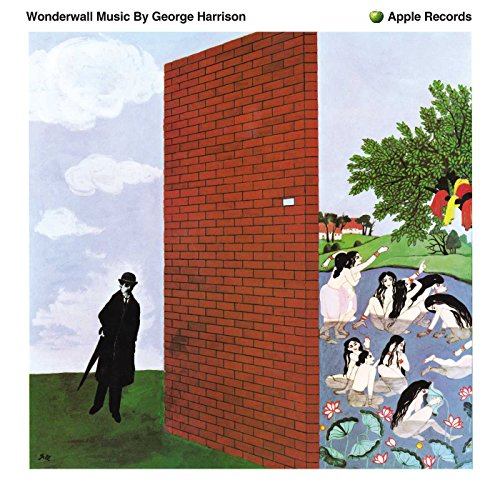 Wonderwall Music [Vinilo]