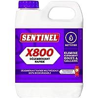 Sentinel 88015 x800 detartrant desembouant, Clair