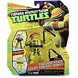 Tortugas Ninja - Animation blister - Color change Mike