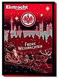 Eintracht Frankfurt Fussball Adventskalender