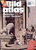 HB Bildatlas: Süditalien, Apulien, Basilikata - Klaus Simon