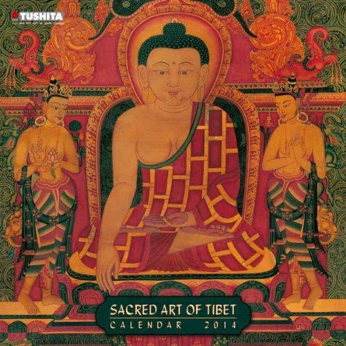 Sacred Art of Tibet 2014
