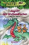 Das magische Baumhaus - Angriff des Wolkendrachen: Band 35