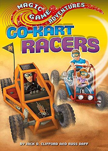 Go-Kart Racers (Magic Game Adventures)