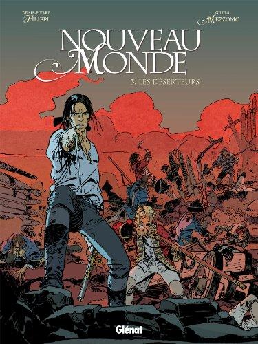 Nouveau Monde - Tome 03: Andrew