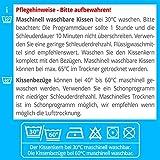 Orthopädisches Nackenstützkissen – Probiotic Argentum - 4