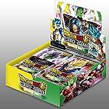 Bandai BCLDBBO7351Dragon Ball Super Card Game: Union Force Booster, Multicolore