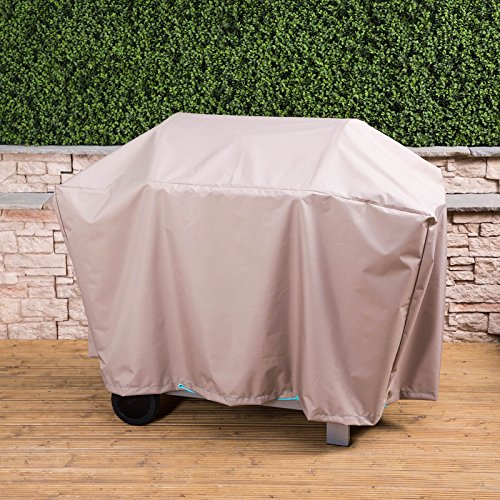 Fire Mountain Small BBQ Cover