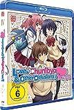Love, Chunibyo & Other Delusions! -Heart Throb- (2. Staffel) - Vol.4 [Blu-ray]