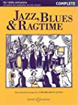 Jazz, Blues & Ragtime: Violin and Pia...